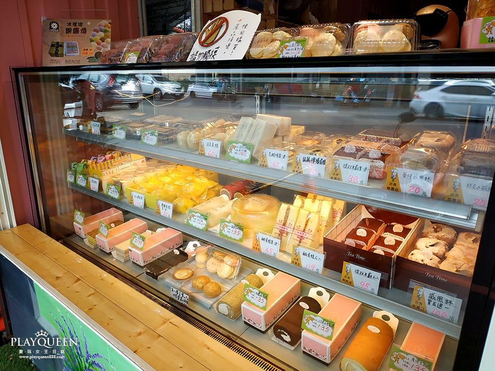 童話泡芙FairyPuff ,台中逢甲超狂10元NG泡芙,各式甜點下午茶點心,私心推薦必吃甜點舖!