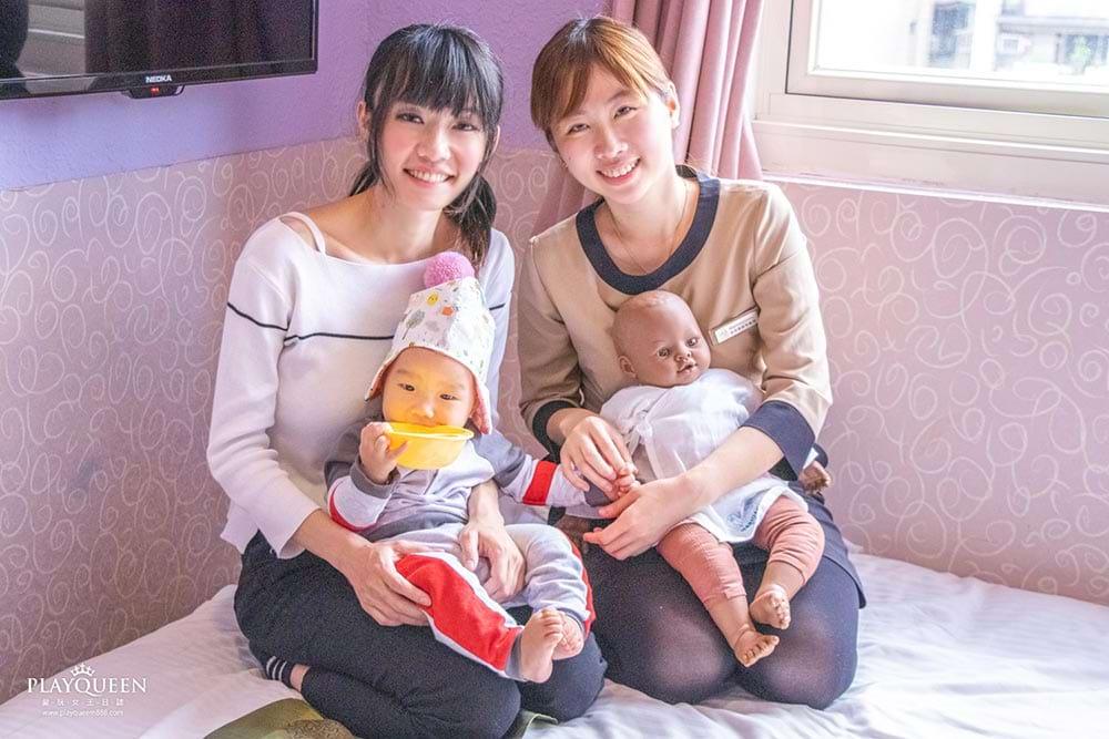 宣媽媽哺育顧問,寶寶一對一按摩教學,給寶寶第一個最好的禮物!