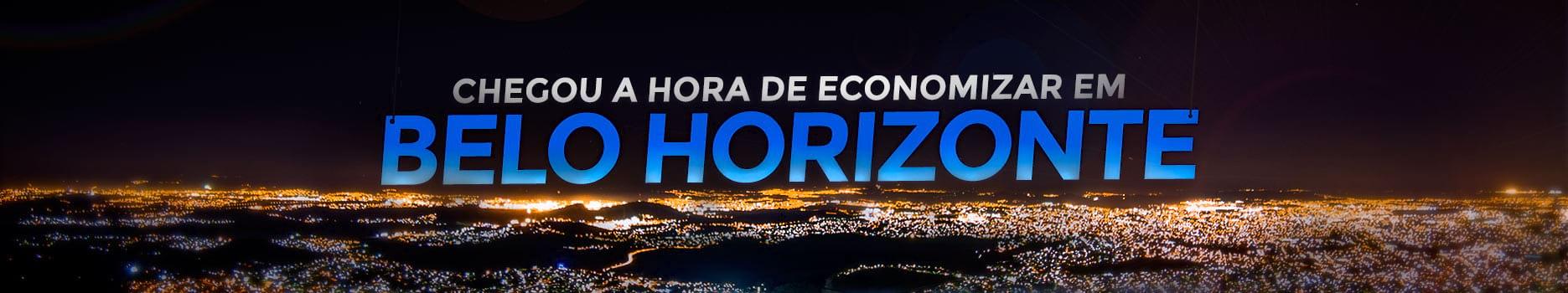 Ativação - Belo Horizonte