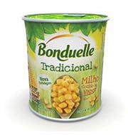 Milho Verde Bonduelle 200g Lata
