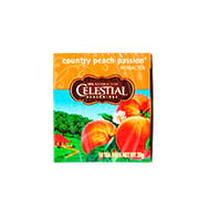 Cha Celestial Country Peach Passion 20g Caixi