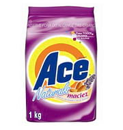 Sabão em Pó Ace Naturals Maciez 1 kg