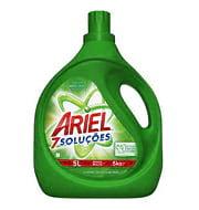 Sabão Líquido Ariel 7 Soluções 5L