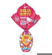 Ovo de Páscoa Lacta Hello Kitty n.15 – 170g