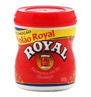 Fermento Pó Royal 100g