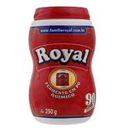Fermento Pó Royal 250g