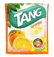 Suco em pó Tang Laranja 30g