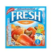 Suco em pó Fresh Caju 15g