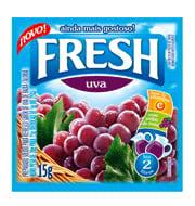 Suco em Pó Fresh Uva 15 g