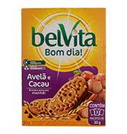 Biscoito De Avelã E Cacau Belvita