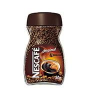 Nescafe Nestle Original 50g Vidro