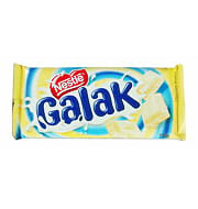Chocolate em Barra Galak Nestlé 170 g