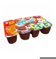 Chamyto Nestlé Chocolate 480g (8 unidades)