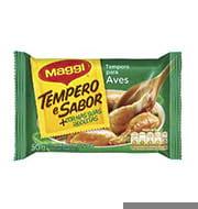 Tempero E Sabor Maggi Aves Peixes E Arroz 50g