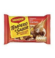 Tempero Maggi Carnes 50g