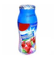 Iogurte Líquido Nestlé Morango 180g