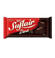 Chocolate em Barra Suflair Dark Nestlé 130 g