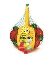 Iogurte Ninho Nestlé Morango 250g