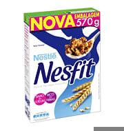 Cereal Nesfit Nestlé 570g