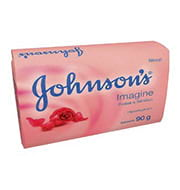 Johnsons Rosa e Jasmin 90g