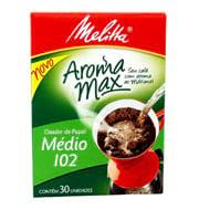 Coador de Papel Médio número 102 Melitta (30