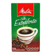 Café Melitta Extra Forte 250g