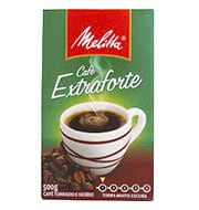 Café Melitta Extra Forte 500g