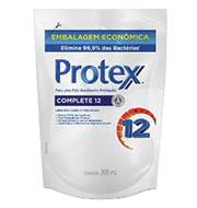 Sabonete Protex Complete 12 Refil