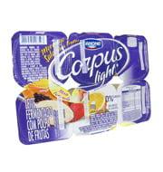 Corpus Light Pedaços de Morango e Salada de F