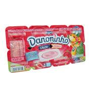 Danoninho Morango 360g (8 unidades)