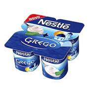 Iogurte Grego Danone com Mel Tradicional 400g