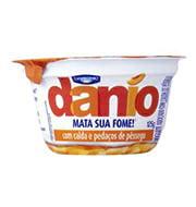 Iogurte Danio Danone Pêssego
