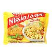 Nissin Miojo Galinha 85 g