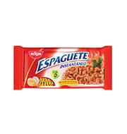 Macarrão Instantaneo Nissin Espaguete T5 500g