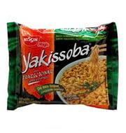 Nissin yakissoba oriental Tradiconal 87g