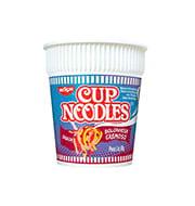 Macarrão Instantaneo Cup Noodle Bolonhesa 65g