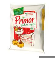 Gordura Vegetal Primor 500g