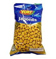 Amendoim tipo Japonês Yoki 500g