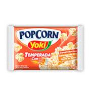 Popcorn Microondas Yoki Toque De Chefe 100g P
