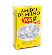 Amido Milho Yoki 200g Caixa