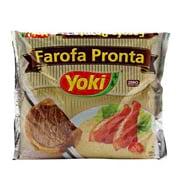 Farofa Pronta de Mandioca Temperada Yoki 500g