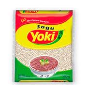 Sagu Yoki 500g Pacote