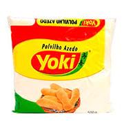 Polvilho Yoki Azedo 500g Pacote