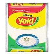Tapioca Yoki Pacote 500g