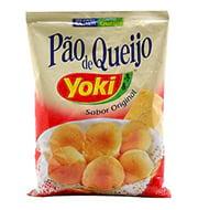 Mistura para pão de queijo Yoki 250g
