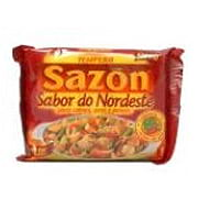 Tempero Sazon Sabor Do Nordeste 60g