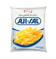Aji Sal 1kg Tradicional Pacote