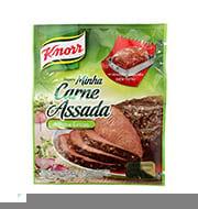 Tempero Knorr Minha Carne Assada 23g Alho/erv