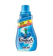 Amaciante Comfort Concentrado Leve500ml Pague
