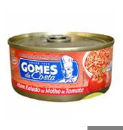 Atum Gomes Da Costa Ralado em Molho de Tomate